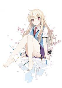 《樱花庄的宠物女孩》——樱花般绽放的梦想-ANICOGA