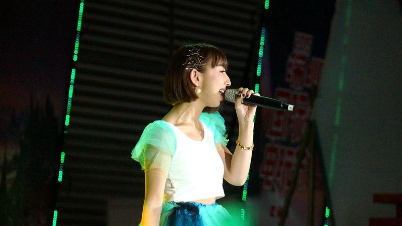 专访德井青空、饭田里穗:能和中国的粉丝们见面真的很开心-ANICOGA