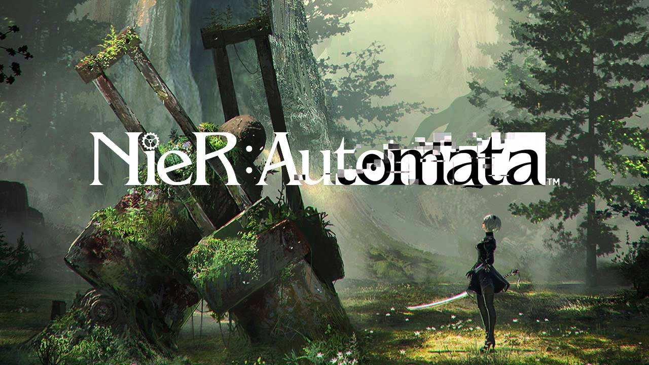 好评连连!日媒公布《尼尔:机械纪元》游戏媒体评分-ANICOGA