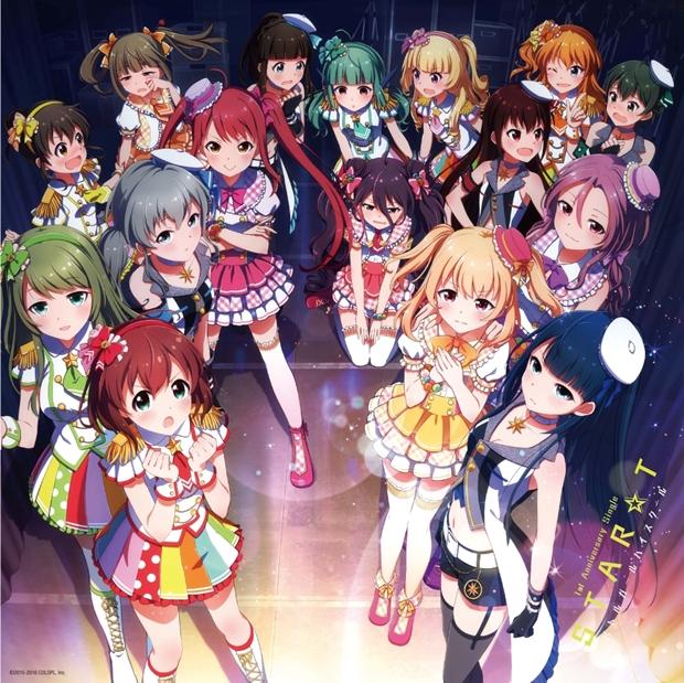 学园动作RPG手游《战斗女子学园》正式宣布动画化,第一弹宣番PV公开!