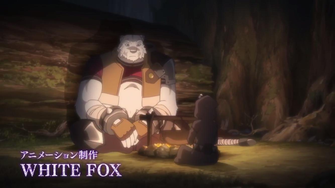 轻小说改编动画《从零开始的魔法书》第3弹宣传影片-ANICOGA