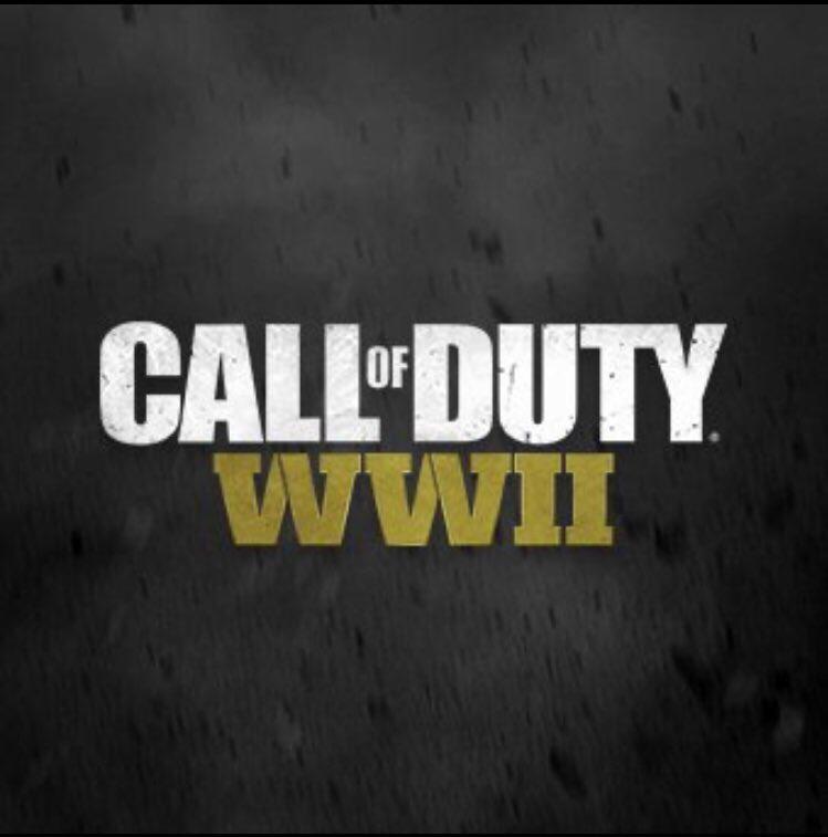 使命召唤新作《使命召唤:二战(CALL OF DUTY:WWII)》正式公布-ANICOGA