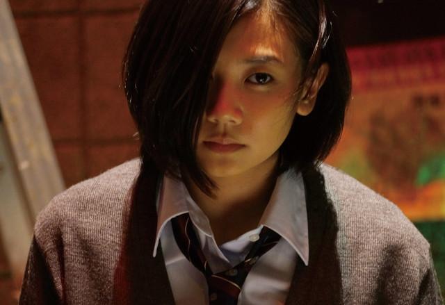 《东京喰种》真人版将在7月29日上映!主视觉图公开!-ANICOGA