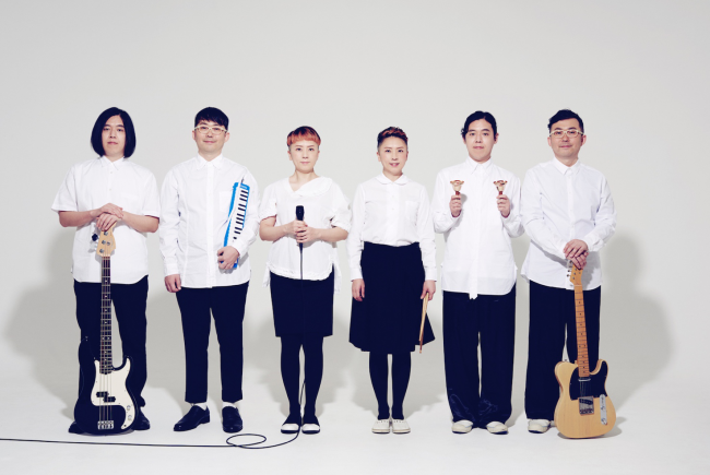 【上海】日本乐团空气公团携手HARCO同庆成立20周年中国公演-ANICOGA