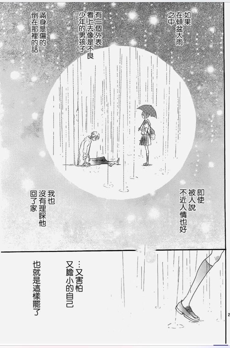 人气漫画《Honey ,亲爱的  》将改编真人版电影,史上最强初恋!-ANICOGA