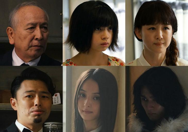 《东京喰种》第三弹卡司和剧照公开,安定区的各位看起来也很棒呢-ANICOGA