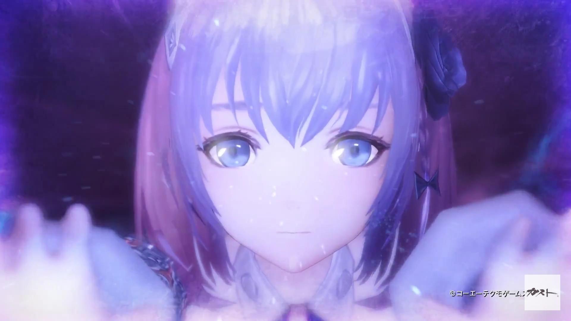 RPG游戏《无夜之国2:新月的花嫁》CM发布,确定8月31日发售-ANICOGA