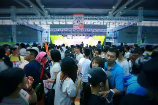 【深圳】第九届深圳动漫节精彩不断,你值得拥有!-ANICOGA