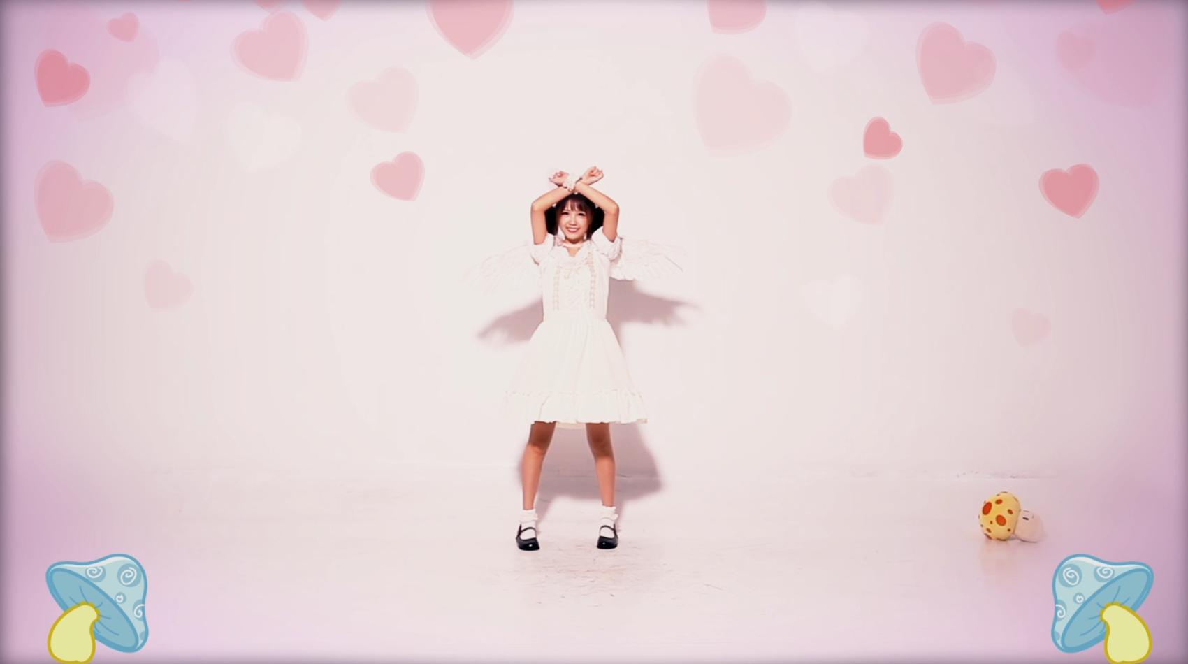 反差萌?Yui翻跳《野蛮人大作战》游戏宅舞 全程围观裙底-ANICOGA