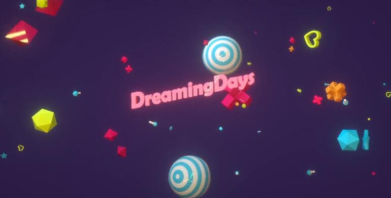 朝梦想起飞——从《DreamingDays》歌词浅谈DreamingDays-ANICOGA