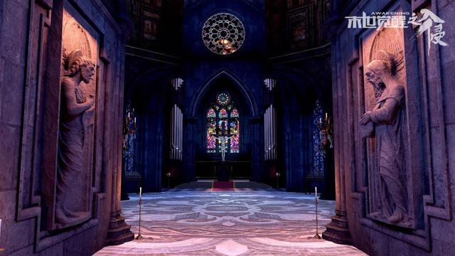 《末世觉醒》系列定档今年5月 最新技术打造首部写实科幻国漫-ANICOGA