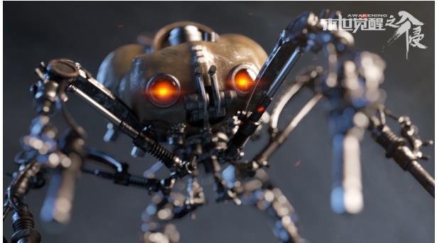 国漫崛起之作?废土、机甲、科幻、现代战争,中国竟然还有这样的动画番剧!-ANICOGA