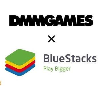 官方电脑肝船?DMM Game与著名安卓模拟器厂商BlueStacks达成合作!-ANICOGA