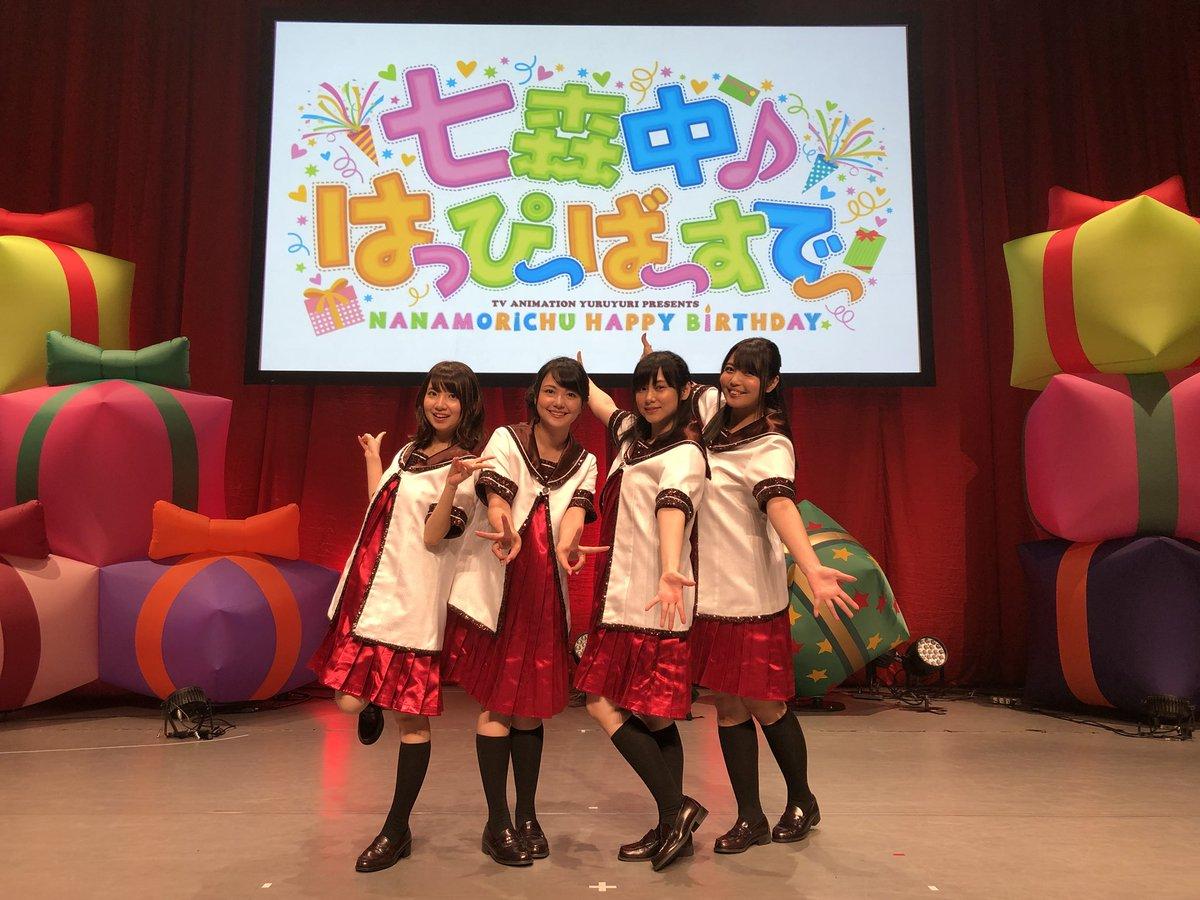 时隔三年,《摇曳百合》新作OVA发表!-ANICOGA