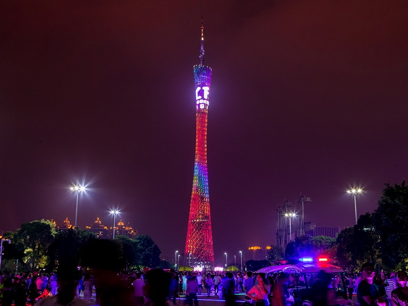 第11届CICF EXPO启动 ,新文娱主题五大展馆缔造漫展新时代-ANICOGA