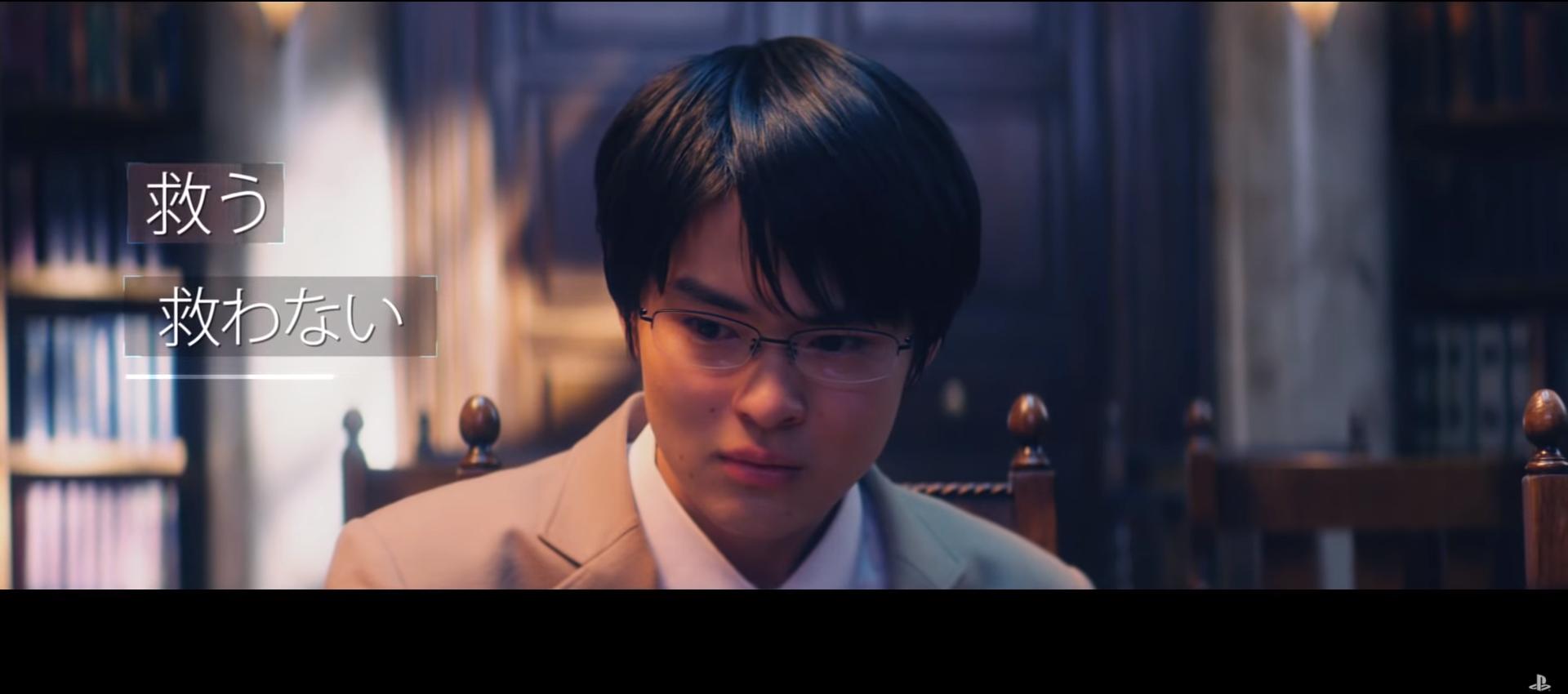 删还是不删?《底特律:我欲成人》开售前宣传PV昨天发布-ANICOGA