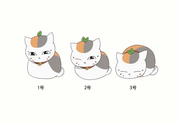 猫咪老师,分裂!《夏目友人帐~缘结空蝉~》发布特别CM-ANICOGA