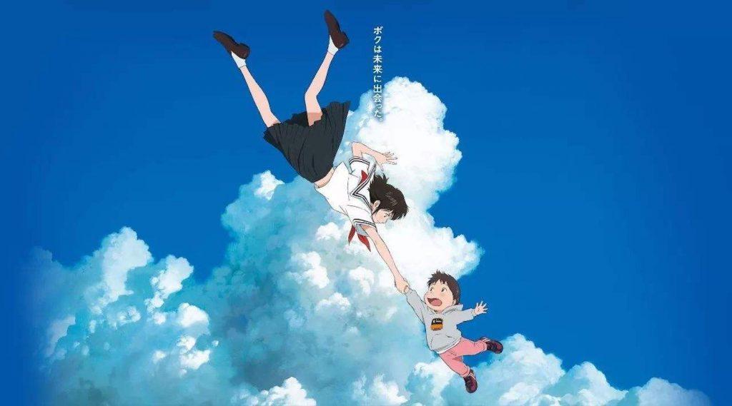 细田守监督新作动画电影《未来的未来》预告第三弹公开!7月20日上映-ANICOGA