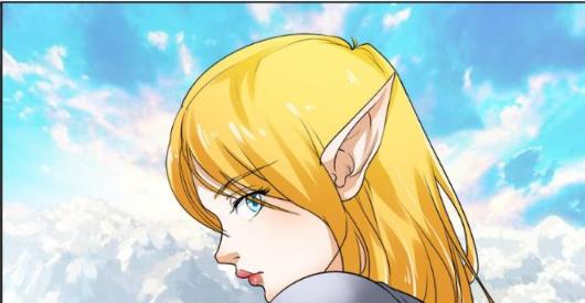 """史诗级玄幻漫画《幻灵先锋》开始连载,四个""""崭新""""打破常规-ANICOGA"""