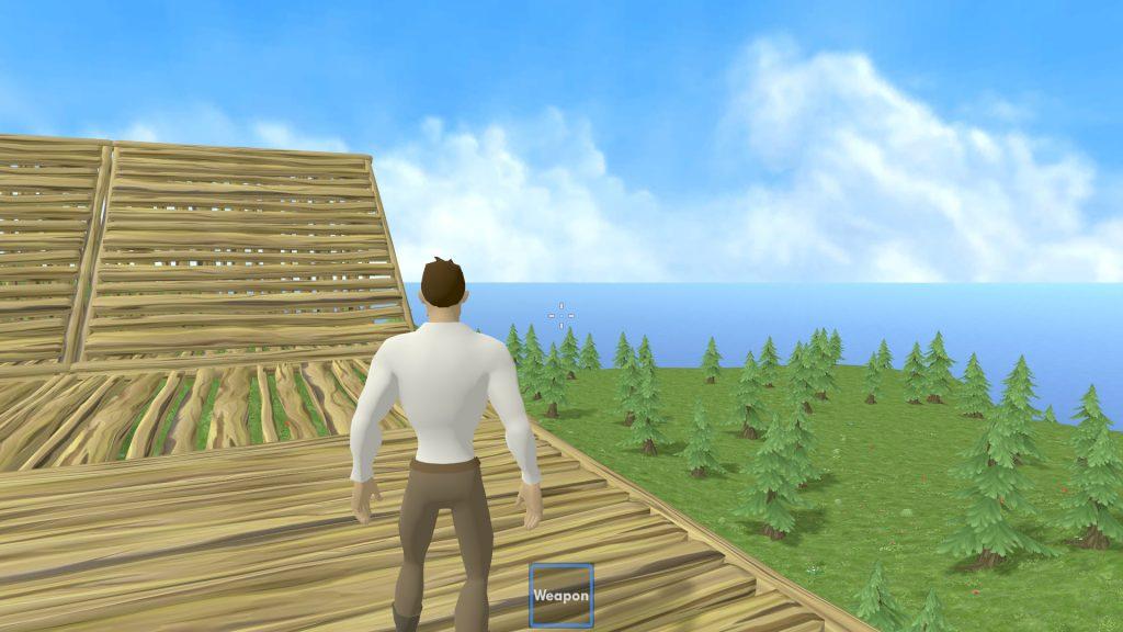 做不完的大逃杀!《大逃杀:建造者》上架Steam抢先体验-ANICOGA
