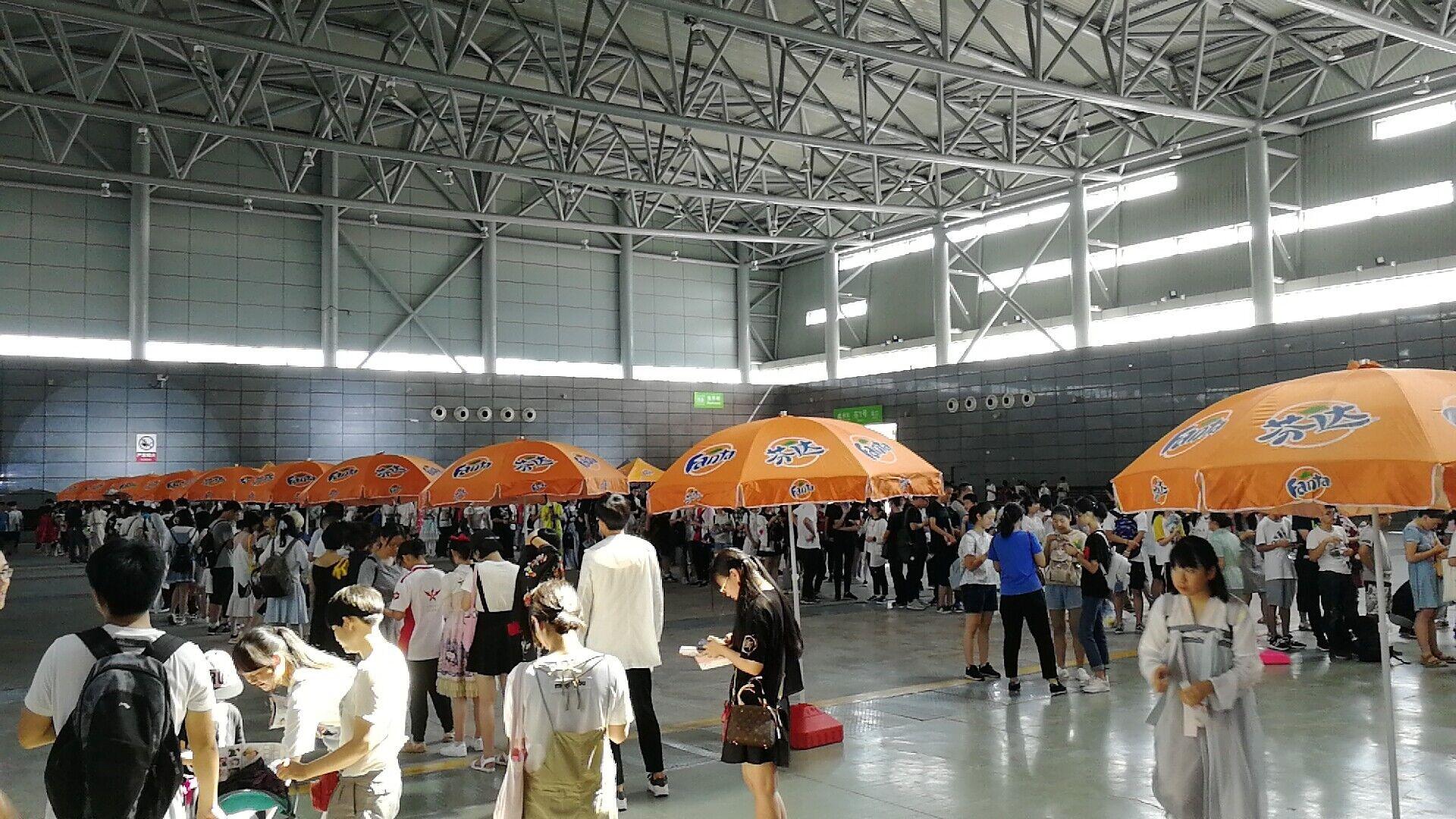 暑期安徽漫展活动氛围火热-ANICOGA