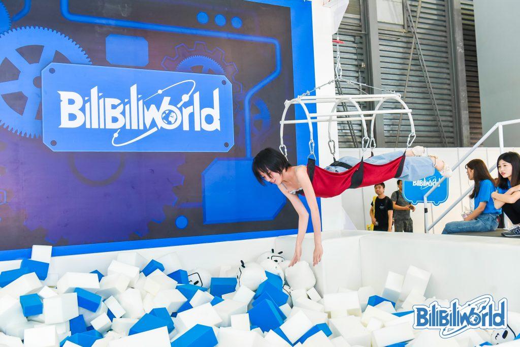 10月4-6日,上海BilibiliWorld 2019带给您限时3天的沉浸式娱乐嘉年华-ANICOGA