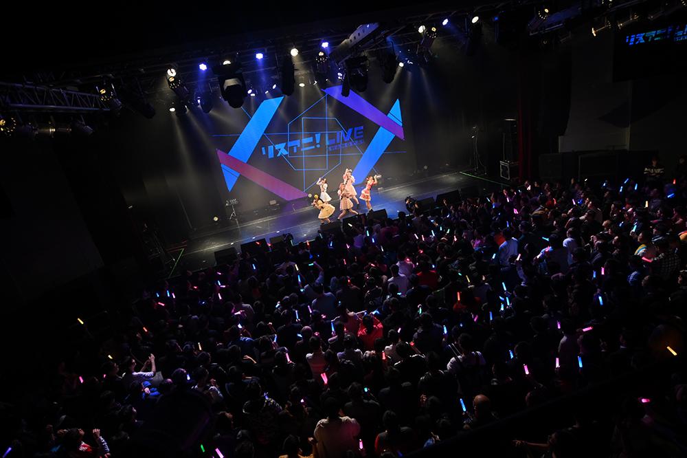 LisAni!LIVE SHANGHAI Luce Twinkle Wink☆采访记录-ANICOGA