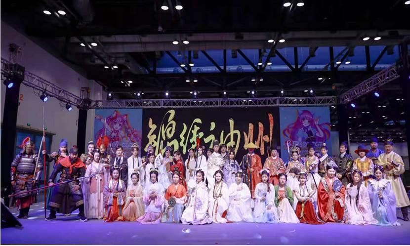 暑假第四届IJOYxCGF北京大型二次元狂欢节完美闭幕 四万名小伙伴相约北京国家会议中心-ANICOGA